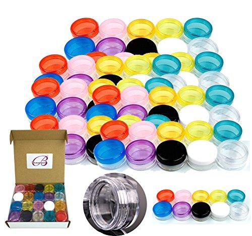 Beauticom Container MultiColor Cosmetic Accessories