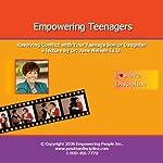 Empowering Teens | Jane Nelsen