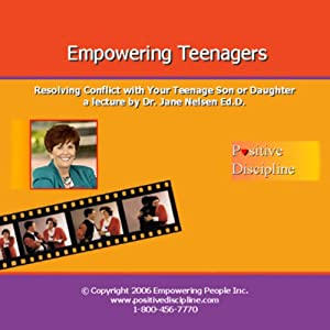 Empowering Teens Speech