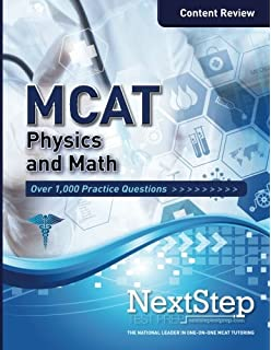 Mcat biology and biochemistry content review for the revised mcat mcat physics and math content review for the revised mcat fandeluxe Gallery
