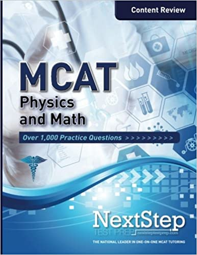 examkrackers 1001 questions mcat physics