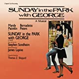 Sunday in the Park with George (Original Broadway Cast Recording)