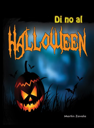 Di No al Halloween (Spanish Edition)