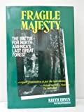 Fragile Majesty, Keith Ervin, 0898862302