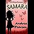Samara, A Kilenya Romance (Kilenya Romances Book 1)