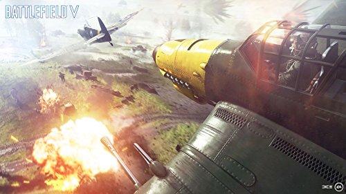ارخص مكان يبيع Battlefield V (PS4)