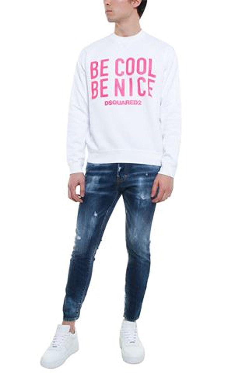 DSquarosso -  Jeans Jeans  - Uomo 74aab5