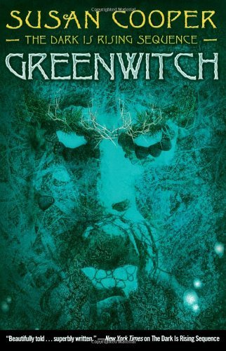 greenwitch-by-cooper-susan-margaret-k-mcelderry-books2007-paperback-reprint-edition