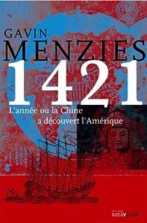 1421, l'année où la Chine a découvert l'Amérique par Menzies