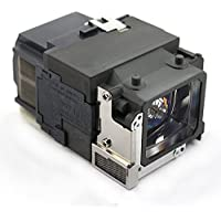 Kosrae Projector Replacement Lamp for ELPLP65 Epson projectors