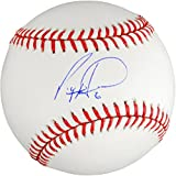 Ryan Howard Philadelphia Phillies Autographed Baseball - Fanatics Authentic Certified - Autographed Baseballs