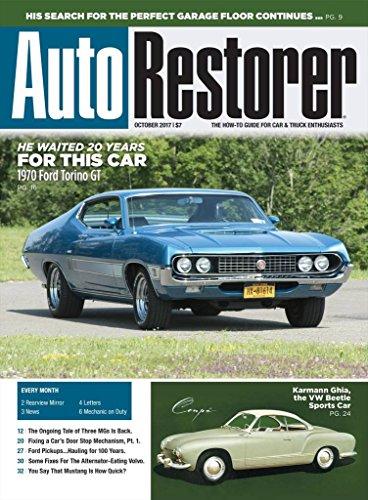 classic autos - 2