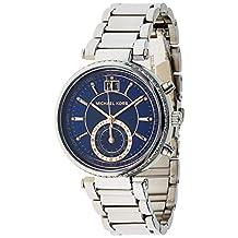 Michael Kors Women's Sawyer MK6224 Wrist Watches