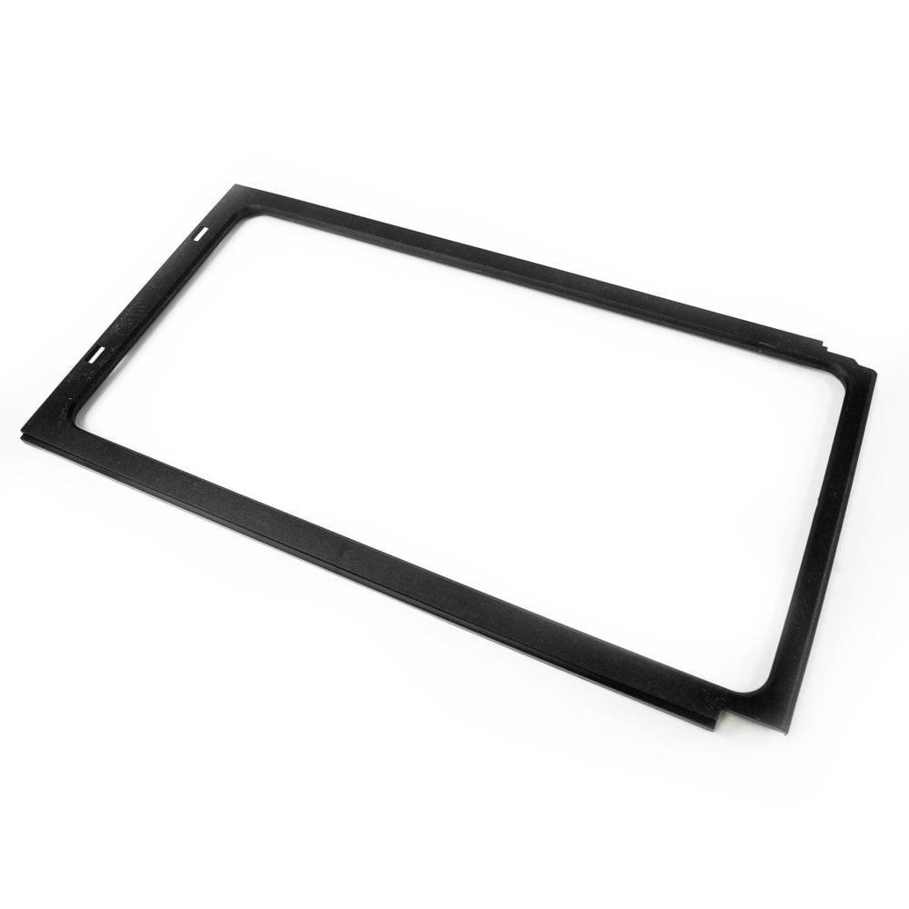 Frigidaire 5304464071 Microwave Door Inner Frame Genuine Original Equipment Manufacturer (OEM) Part for Frigidaire, Universal/Multiflex (Frigidaire), Kenmore, Kenmore Elite, Electrolux