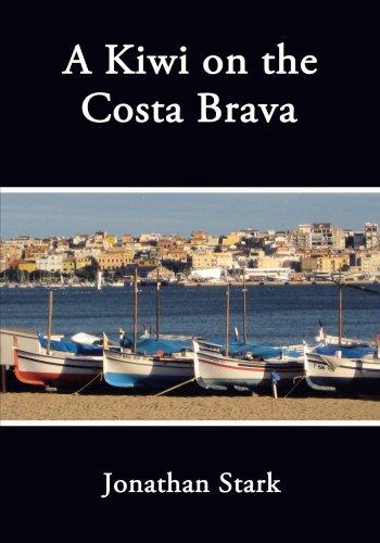 A Kiwi on the Costa Brava ()