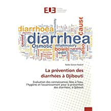 PREVENTION DES DIARRHEES A DJIBOUTI (LA)