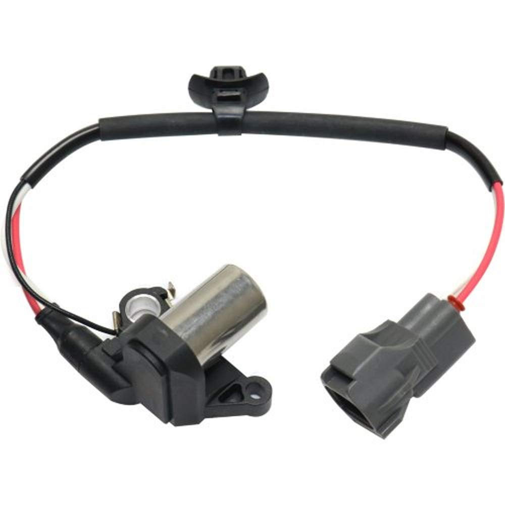 Perfect Fit Group REPT311805 - Camry / Rav4 / Celica Crankshaft Position Sensor, 2 Male Terminals, Blade Type