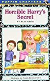 Horrible Harry's Secret, Suzy Kline, 0141300930