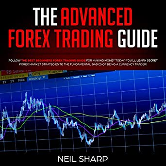 Best audiobook for learning forex trade