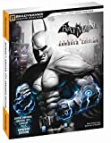 Batman Arkham City Armored Edition Signature Series Guide (Bradygames Signature Guides)
