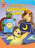 Let's Play the Opposites Game, Tone Thyne, 1416985077