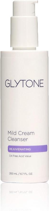 Glytone Mild Cream Wash 6 7 Ounce Package Amazon Co Uk Beauty