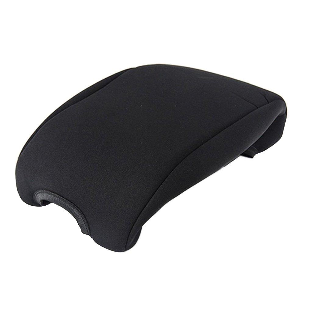 MagiDeal Copri-pad Proteggi Console Centrale Interno Auto