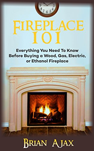 Fireplace 101: Everything You Need To Know Before Buying a Wood, Gas, Electric, or Ethanol Fireplace
