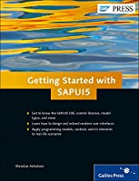 Getting Started with SAPUI5 Front Cover