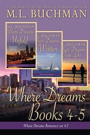 book cover of Where Dreams Bundle II