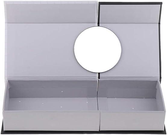 Estuche de Lápices Portalápices de Cartón Plegable de Dibujos Animados con Espejo Organizador de Escritorio de Oficina - #B: Amazon.es: Oficina y papelería