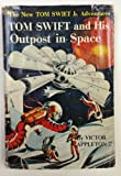 Tom Swift Jr. and His Flying Lab, Victor Appleton, 0448091011