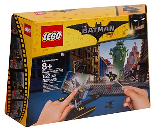 LEGO 853650 The Batman Movie - Movie Maker Set