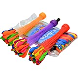 111pcs Bunch Summer watch Magic Balloons Filled With Water Kids Outdoor