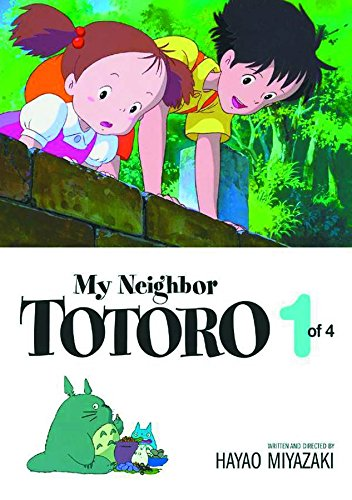 Download My Neighbor Totoro Volume 1 ebook