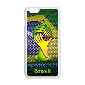 COBO FIFA World Cup Cell Phone Case for Iphone 6 Plus