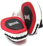 BRONX Hook/Jab Pads Boxing Punch Mitts Focus Pads Rexion Extreme Bronx ANATOMIC Inteli-Shock Pro Punch Mitts