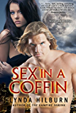 Sex in a Coffin, a Kismet Knight, Vampire Psychologist tale