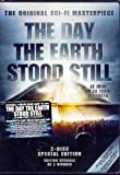 The Day the Earth Stood Still (1951) (2-Disc Special Edition)