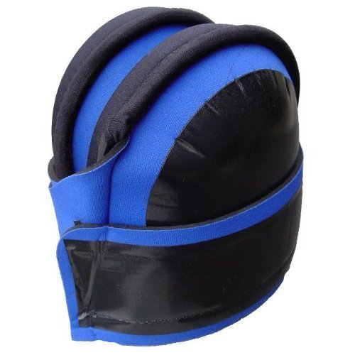 Large Super Soft Knee Pads - Neoprene by TroxellUSA