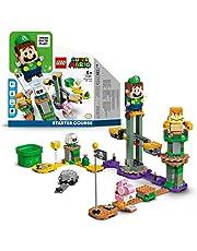71387 Adventure of Luigi Starter Pack, LEGO Super Mario