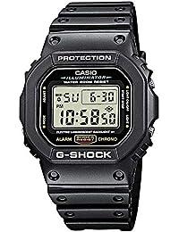 Relógio Masculino G-Shock Digital DW-5600E-1VDF