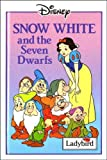 Snow White and the Seven Dwarfs (Easy Readers)