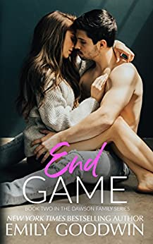 End Game by Emily Goodwin
