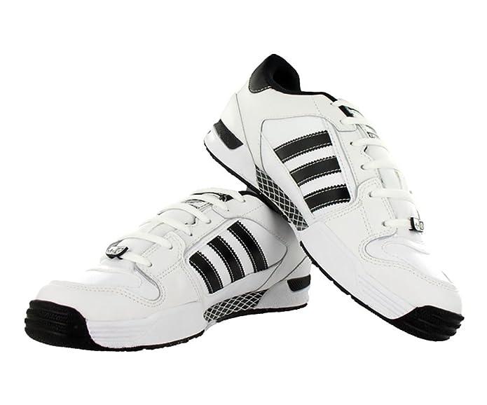 hot sale online b100c 79878 Amazon.com  Adidas Collwood Evolution Mens Skateboarding Shoes Size US  9.5, Regular Width, Color BlackWhite  Shoes