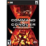 Command & Conquer 3: Kane's Wrath - PC