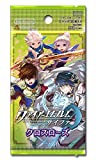 TCG Fire Emblem 0 (CYPHA) Booster Pack ''Cross Rose'' Box (1 Box 16 Packs Included)