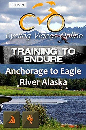 Training to Endure! Anchorage to Eagle River, Alaska Virtual ...
