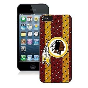Diy Iphone 5 Case Iphone 5s Cases NFL Washington Redskins 5