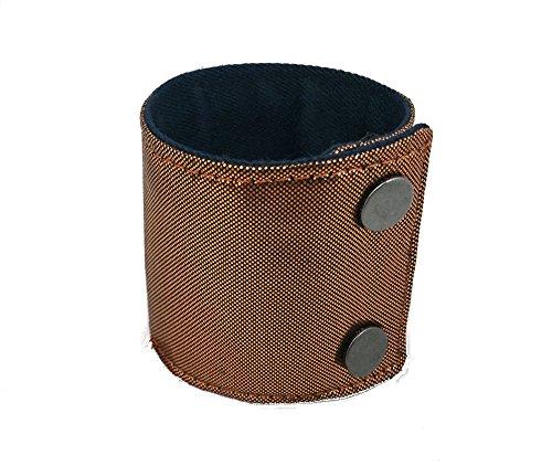 Zippered Cuff - 6